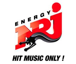 Слушать радио NRJ