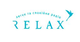 Слушать радио Радіо Relax