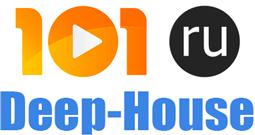 Слушать радио Deep House - 101.ru