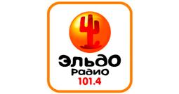 Слушать радио Эльдорадио