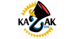 Слушать радио Казак FM