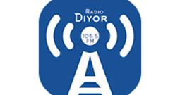 Слушать радио Радио Диёр