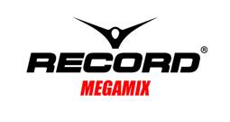 Слушать радио Megamix - Радио Рекорд
