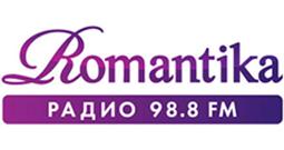 Слушать радио Радио Romantika