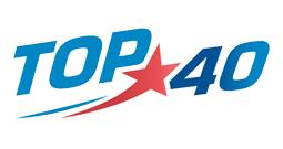 Слушать радио Топ 40 - Европа Плюс