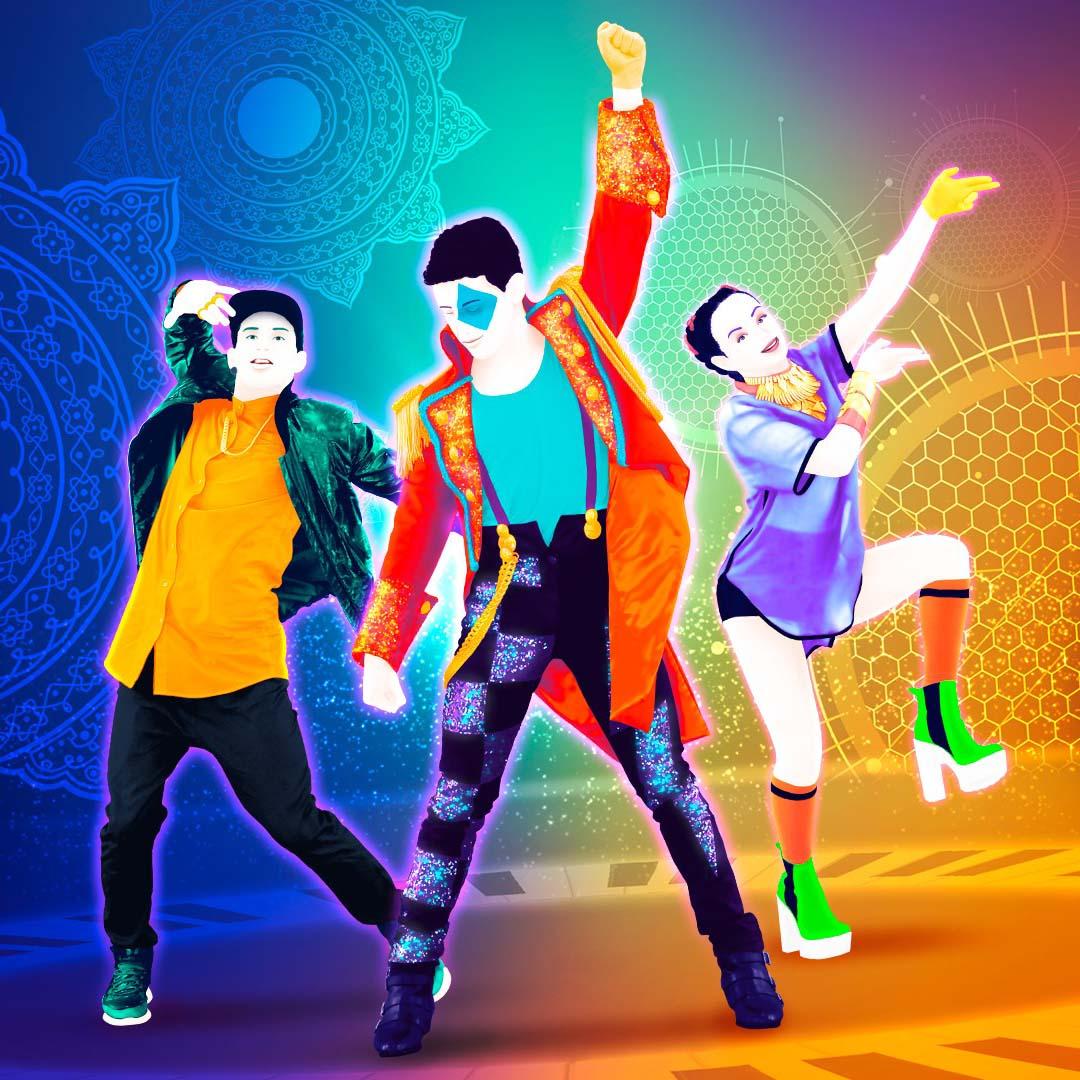 Танцювальна музика