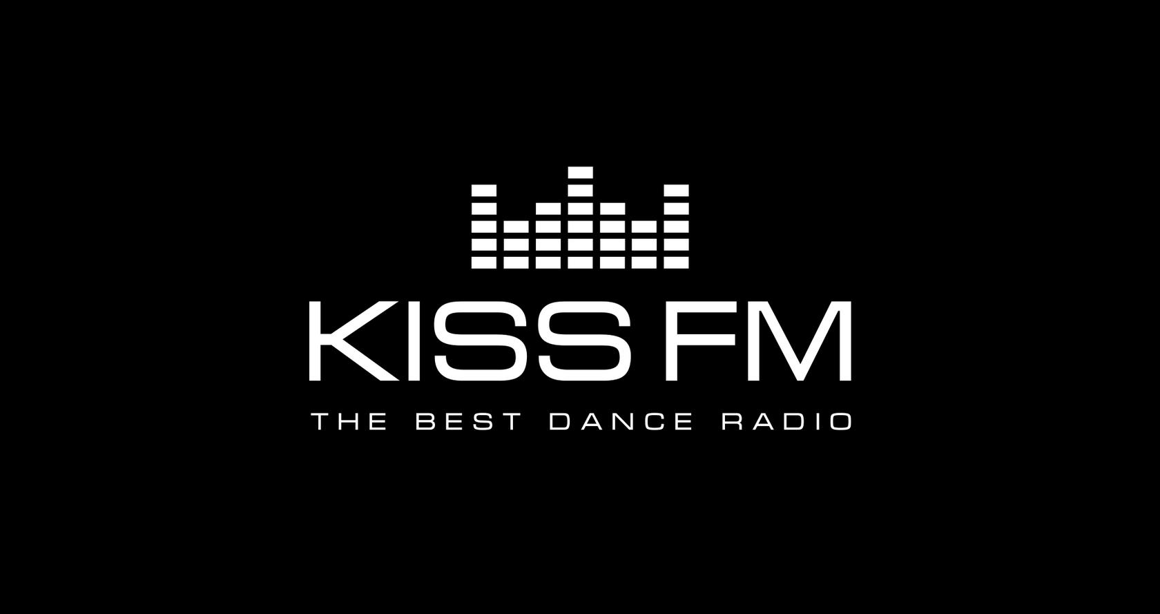 Слухати радіо Kiss FM