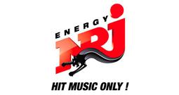 Слухати радіо NRJ