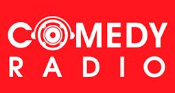 Слухати радіо Comedy Radio