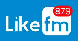 Слухати радіо Like FM