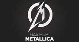 Слухати радіо Metallica - Радио Maximum