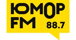 Слухати радіо Юмор ФМ